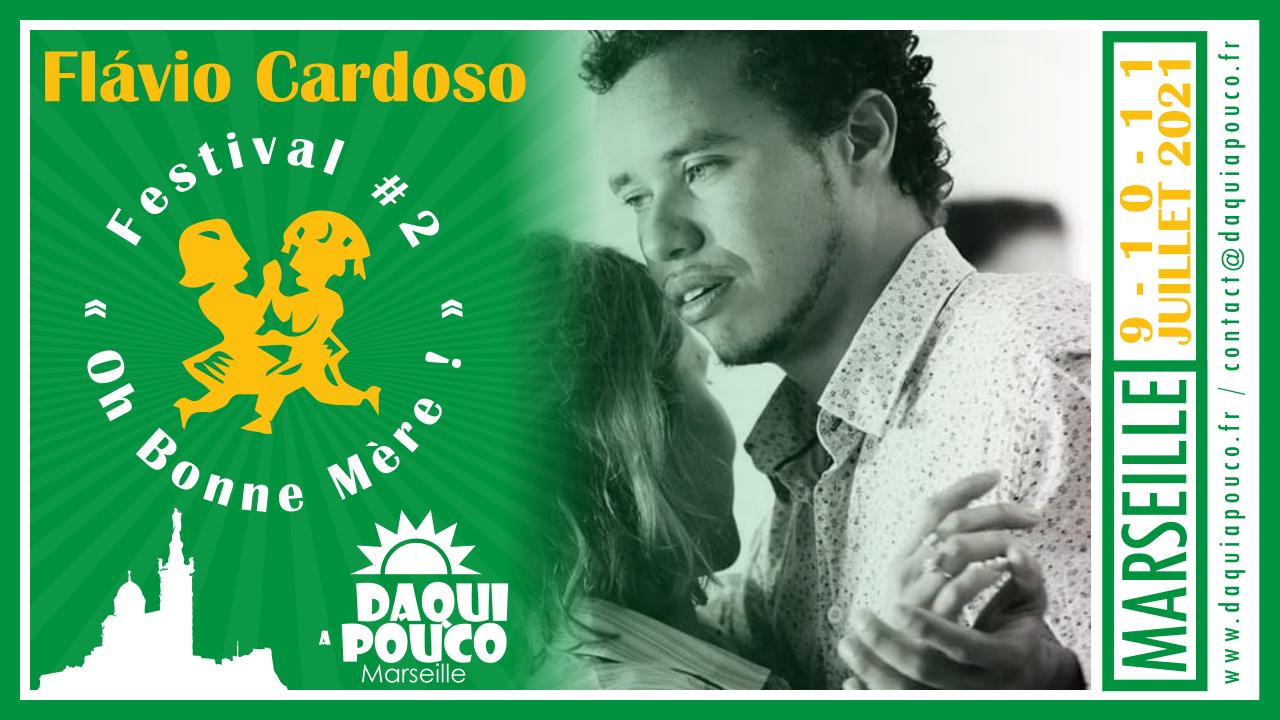 Festival 2021 : Flávio Cardoso