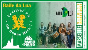 Festival 2021 : Baile da Lua